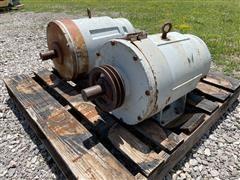 Lima Mac Brushless A.C. Generators
