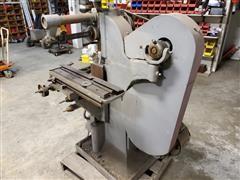 U.S Machine Tool Co Keyway Cutter