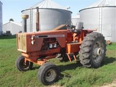 1972 Allis-Chalmers 200 2WD Tractor
