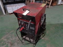 Century 117-037-903 160 Amp Wire Feed Welder