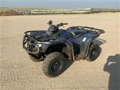 2019 Honda Rancher TRX 420 4X4 ATV