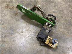 John Deere Planter Hydraulic Drive Assembly