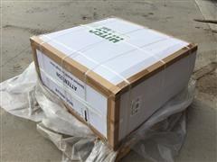 Hitec Plastics 500' Grain Bag