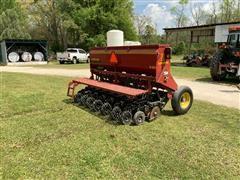 2002 Sunflower 9411-10 10' Grain Drill