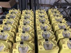 John Deere Precision Planting VSet 2 Seed Boxes