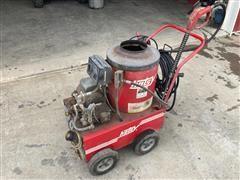 Hotsy 550B Power Washer