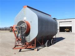 Behlen T/A Grain Dryer