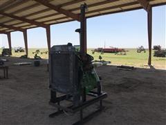 John Deere 4039T Irrigation Engine Power Unit
