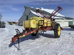 Century HD 1000 Pull-Type Sprayer