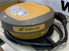 TopCon AGI 3 Receiver