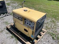 All-Power APG3202N 6500 Watt Diesel Generator