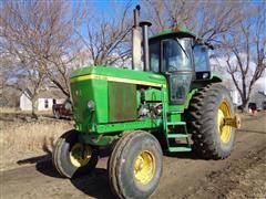 1977 John Deere 4630 2WD Tractor