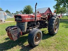 1970 Massey Ferguson 135 2WD Tractor