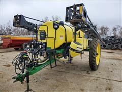 2009 Bestway Field Pro IV Pull-Type Sprayer