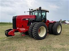 2011 Versatile 400 4WD Tractor
