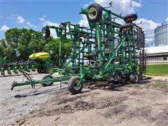 "Great Plains Series Vll FC 7556 55' 6"" Field Cultivator"