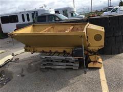 Highway Equipment Company P-7 Sand Spreader