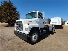 1991 Ford LN9000 S/A Truck Tractor