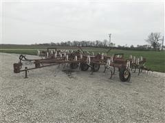 Wil-Rich 1834 Field Cultivator