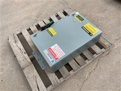 T-L CD91166 Electric Panel