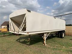 1991 Strickland / Neville Built S/A Grain Trailer