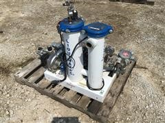 Nh3 Equaply Liquimatic Anhydrous System