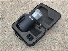 DICKEY-john Case IH Moisture-Max Plus Grain Moisture Tester