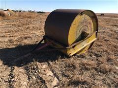 Pull Behind Soil Packer