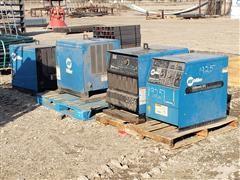 Miller Welding Power Source