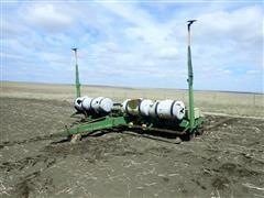 John Deere 7000 8R30 Planter