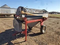 Nordhus AFC 1500 Roto-Cleaner Grain Cleaner