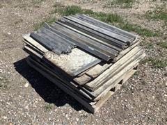 Step Deck Side Kit