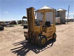 Yale G83P050SBS093 Forklift