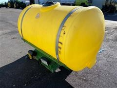 Agri-Products 300-Gal Front Mount Tank