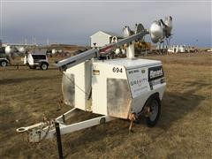 2011 Allmand MAXI LITE ML20 Arctic Special (INOPERABLE) Light Tower