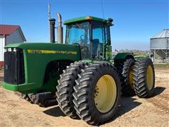1998 John Deere 9200 4WD Tractor