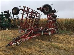 Wil-Rich Excel Field Cultivator