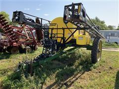 Bestway Field-Pro III 1200 Pull Type Sprayer