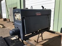 Lincoln Electric SA200 Welder (INOPERABLE)