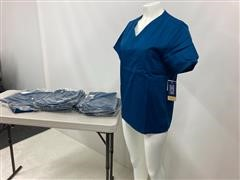 Cherokee Surgical Scrubs