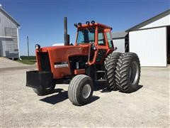 1981 Allis-Chalmers 7080 2WD Tractor