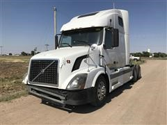 2006 Volvo VNL64T670 T/A Truck Tractor