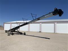 USC TS3570 Bin Fill Conveyor