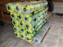 John Deere Net Wrap