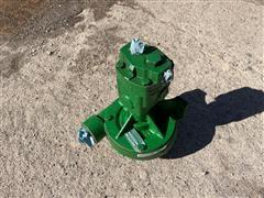 Ace Hydraulic Driven Pump