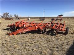 Richardson AE4-25-8 Noble Plow