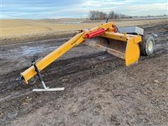 2019 Industrias America 140R Pull Type Scraper/Grader