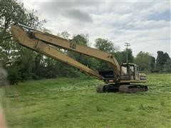 Caterpillar 325L Long Reach Excavator