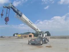 Terex RT230 Rough Terrain Crane