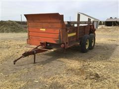 Farmhand H314A Manure Spreader